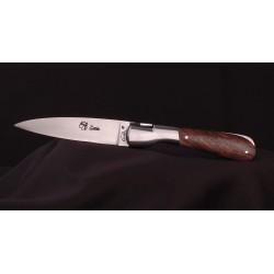 Couteau Corse Pialincu Noyer