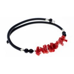Bracelet 1/2 Pointes...